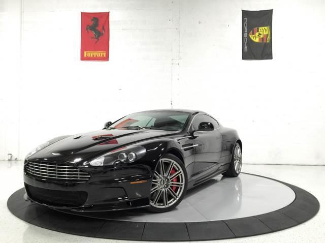 Aston Martin DBS Base Dr Coupe A Stock For Sale Near - Aston martin dealership florida