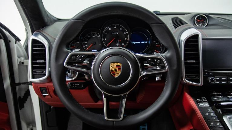 Used 2017 Porsche Cayenne GTS | Pompano Beach, FL