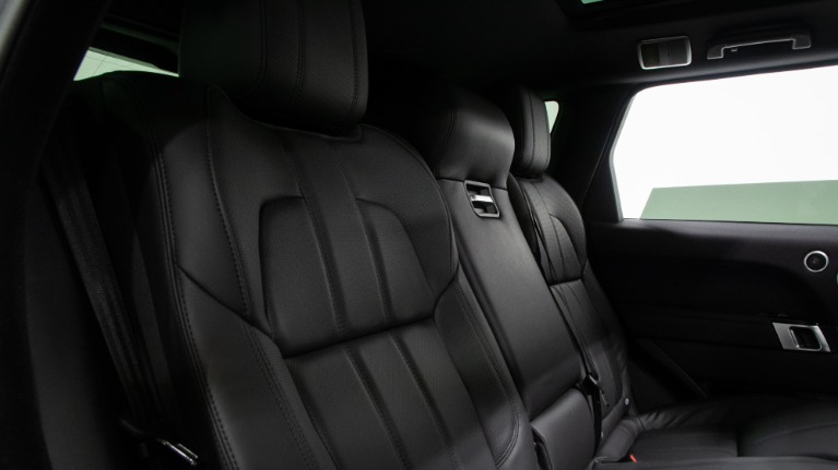 Used 2017 Land Rover Range Rover Sport Supercharged Dynamic   Pompano Beach, FL