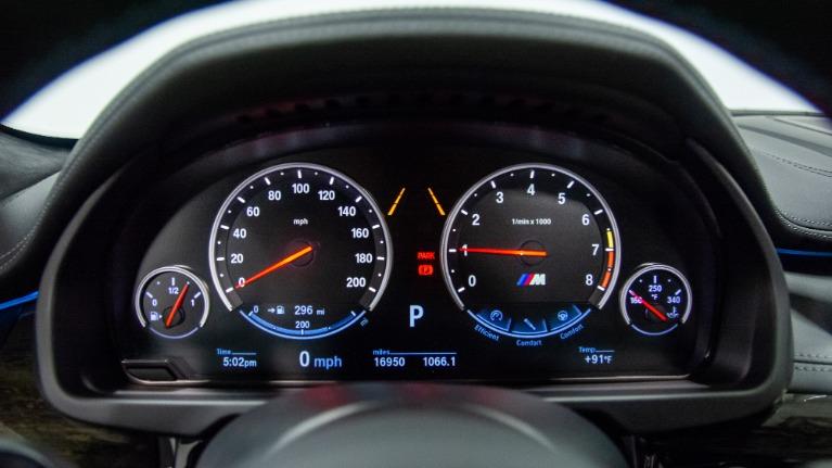 Used 2017 BMW X6 M $119K MSRP (SOLD) | Pompano Beach, FL