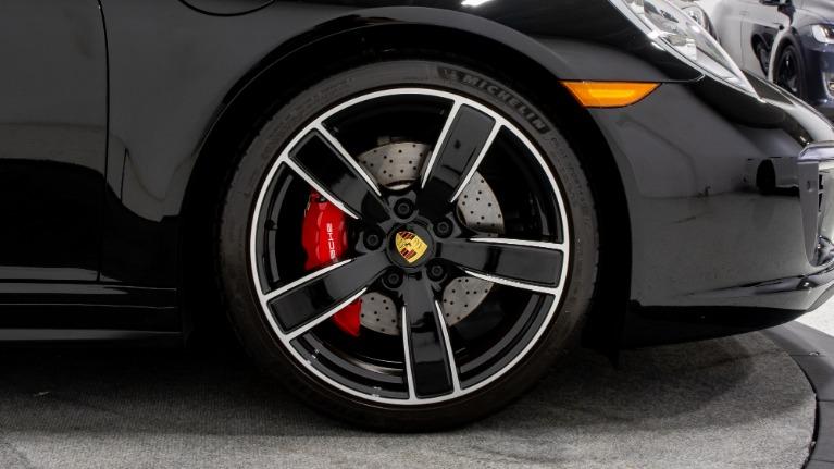 Used 2019 Porsche 911 Carrera 4S (SOLD) | Pompano Beach, FL