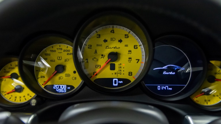 Used 2017 Porsche 911 Turbo | Pompano Beach, FL