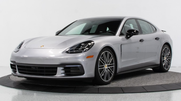 Used 2017 Porsche Panamera 4S | Pompano Beach, FL