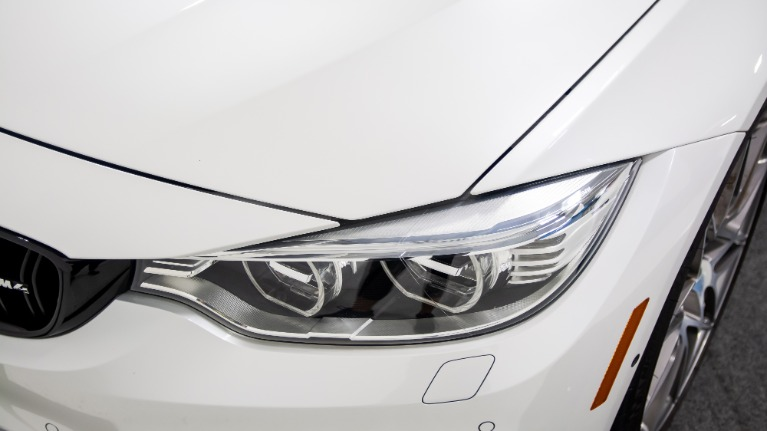 Used 2017 BMW M4 Competition | Pompano Beach, FL