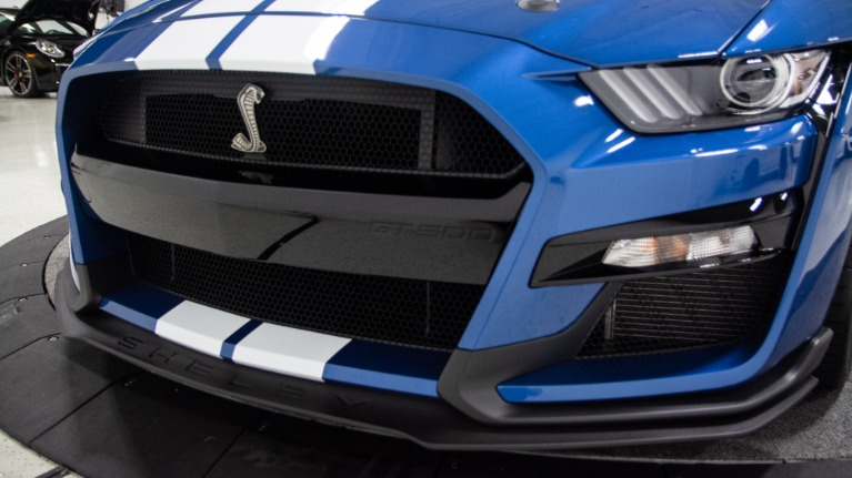 Used 2020 Ford Mustang Shelby GT500 | Pompano Beach, FL