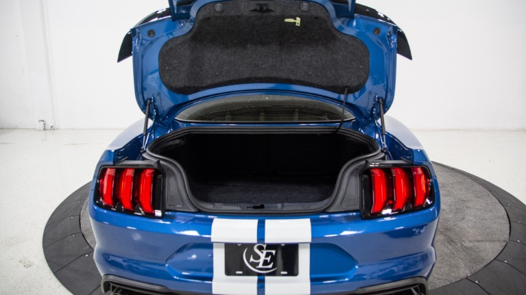 Used 2020 Ford Mustang Shelby GT500 (SOLD) | Pompano Beach, FL