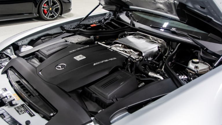 Used 2019 Mercedes-Benz AMG GT  | Pompano Beach, FL