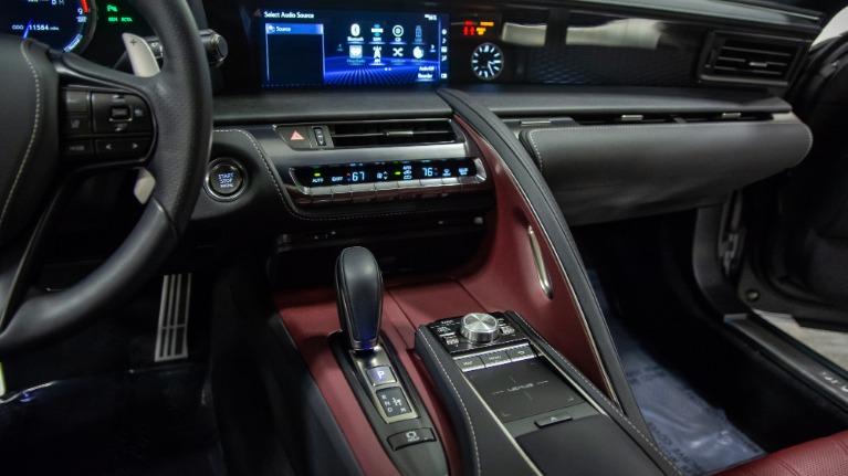 Used 2018 Lexus LC 500  | Pompano Beach, FL