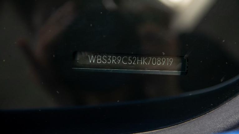 Used 2017 BMW M4  | Pompano Beach, FL