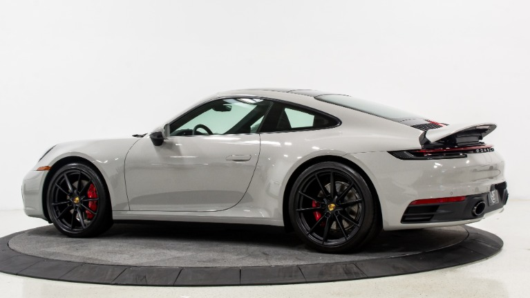 Used 2020 Porsche 911 Carrera S (SOLD) | Pompano Beach, FL