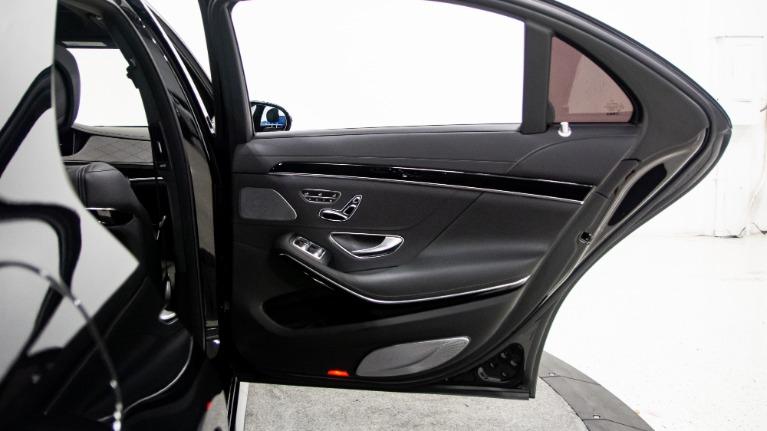 Used 2018 Mercedes-Benz S-Class AMG S 63 | Pompano Beach, FL
