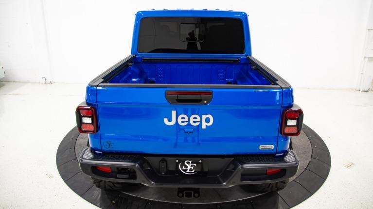 Used 2020 Jeep Gladiator Overland | Pompano Beach, FL