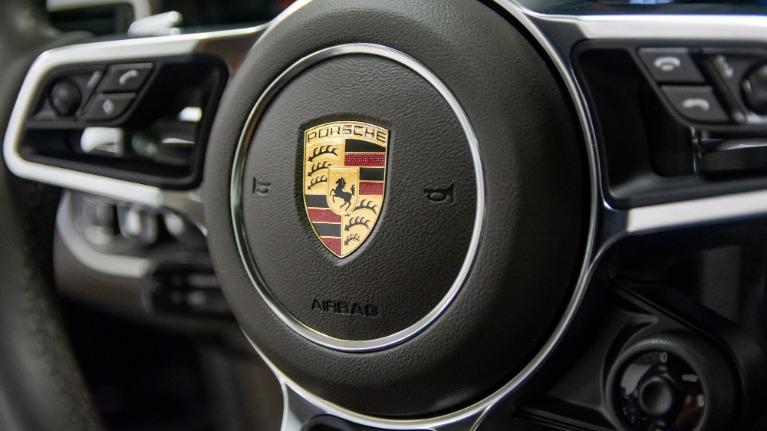 Used 2017 Porsche 911 Carrera 4S | Pompano Beach, FL
