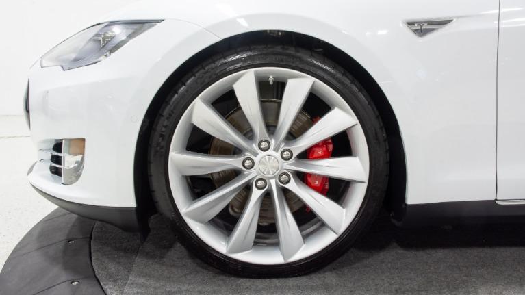 Used 2015 Tesla Model S P90D $130K ORIGINAL MSRP! (SOLD) | Pompano Beach, FL