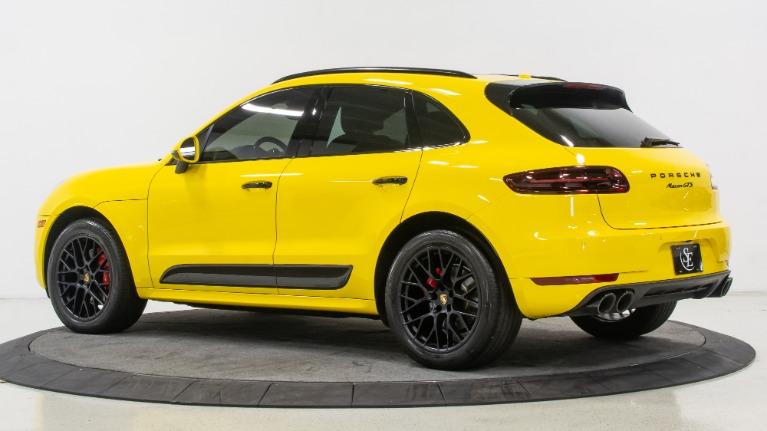 Used 2018 Porsche Macan GTS | Pompano Beach, FL