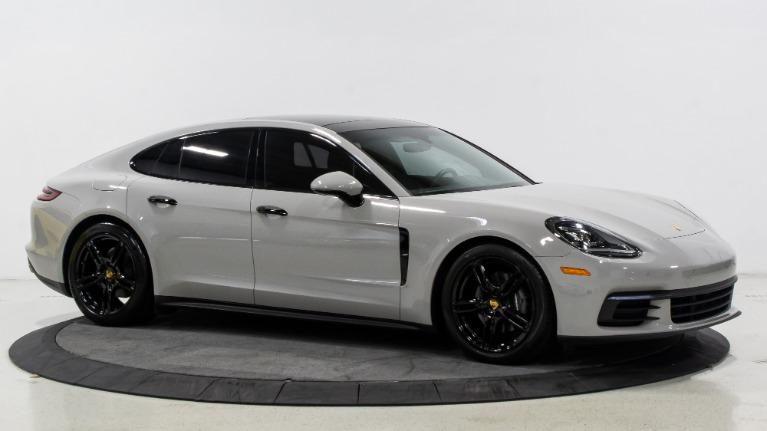 Used 2017 Porsche Panamera Base | Pompano Beach, FL