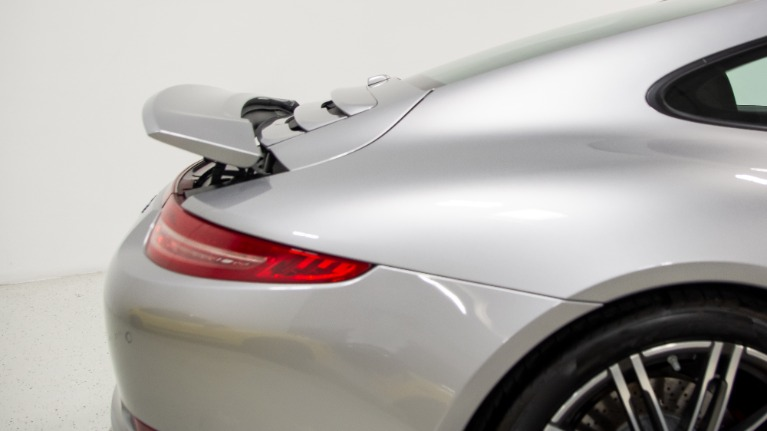 Used 2016 Porsche 911 Carrera 4S $145K MSRP! | Pompano Beach, FL