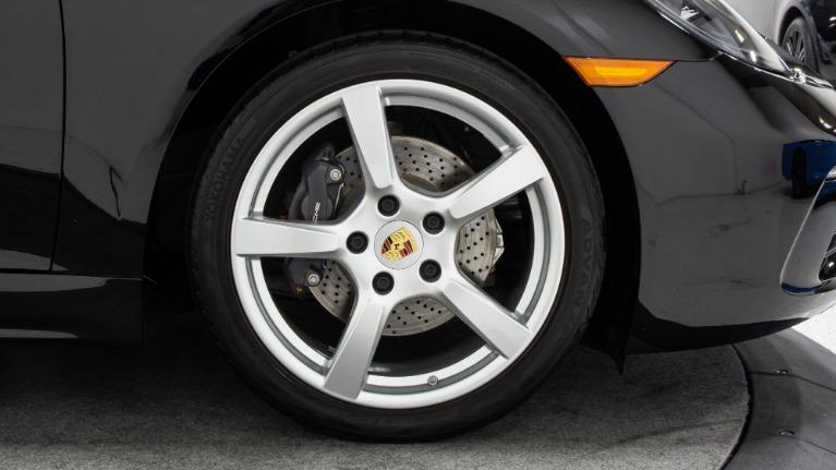 Used 2017 Porsche 718 Cayman  | Pompano Beach, FL