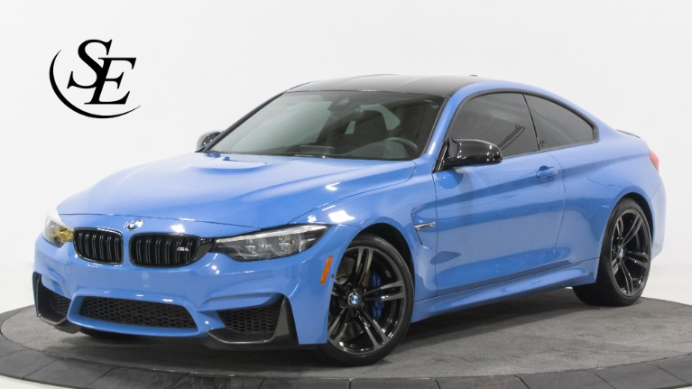 Used 2018 BMW M4  | Pompano Beach, FL
