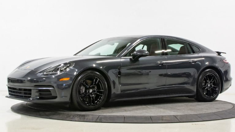 Used 2017 Porsche Panamera Base | Pompano Beach, FL
