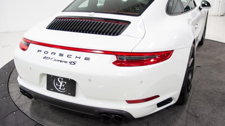 Used 2018 Porsche 911 Carrera 4S | Pompano Beach, FL