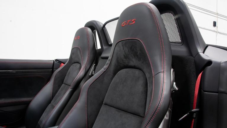 Used 2018 Porsche 718 Boxster GTS | Pompano Beach, FL