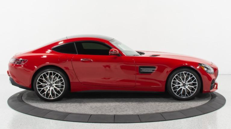 Used 2020 Mercedes-Benz AMG GT (SOLD) | Pompano Beach, FL