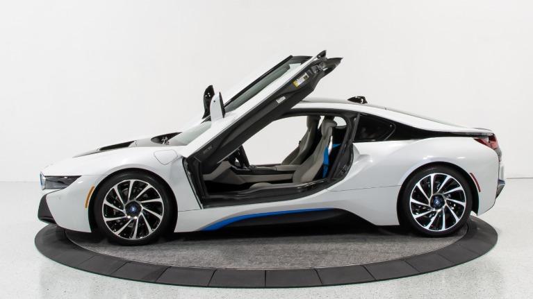 Used 2015 BMW i8 Pure Impulse World (SOLD) | Pompano Beach, FL