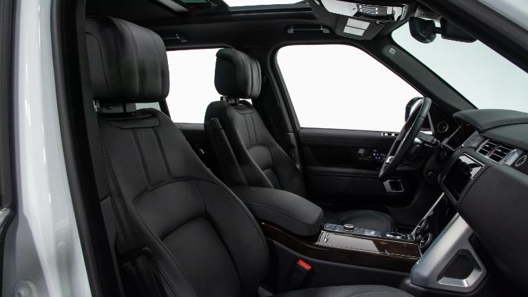 Used 2020 Land Rover Range Rover P525 HSE V8 | Pompano Beach, FL