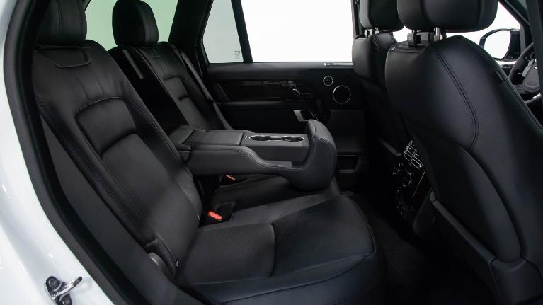 Used 2020 Land Rover Range Rover P525 HSE V8   Pompano Beach, FL