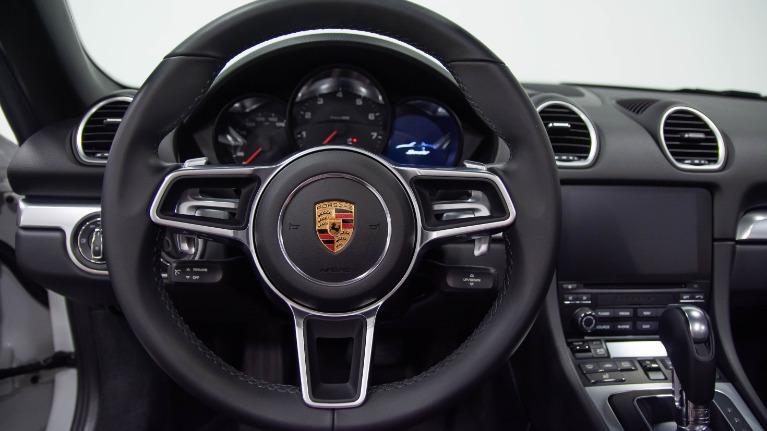 Used 2018 Porsche 718 Boxster    Pompano Beach, FL