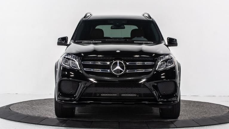 Used 2017 Mercedes-Benz GLS GLS 550 | Pompano Beach, FL