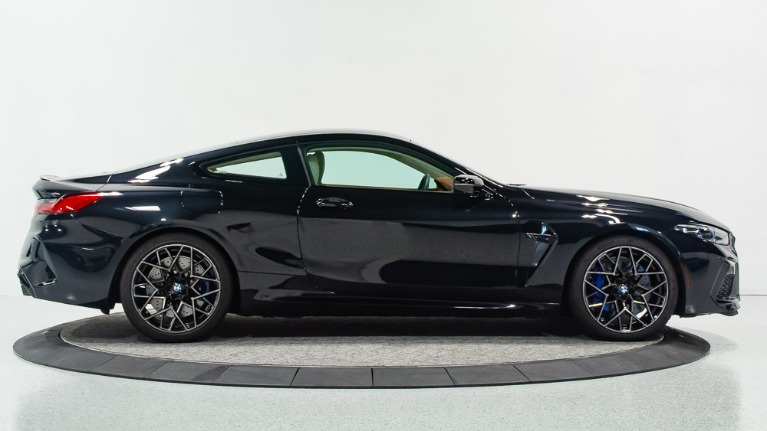 Used 2020 BMW M8 Competition | Pompano Beach, FL