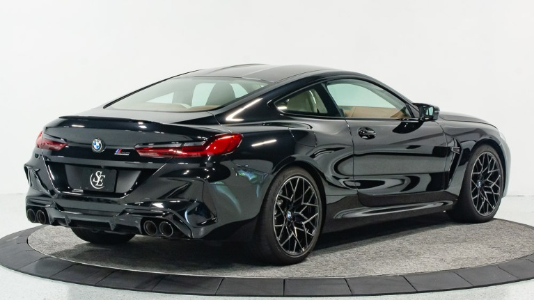 Used 2020 BMW M8 Competition (SOLD) | Pompano Beach, FL