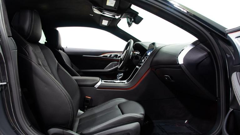 Used 2019 BMW 8 Series M850i xDrive (SOLD) | Pompano Beach, FL