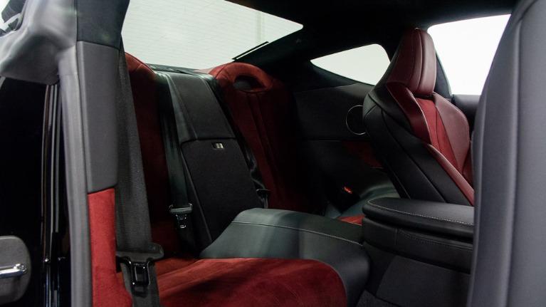 Used 2020 Lexus LC 500 PERFORMANCE PKG | Pompano Beach, FL