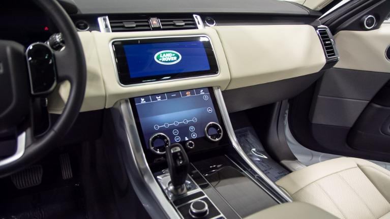 Used 2019 Land Rover Range Rover Sport HSE | Pompano Beach, FL