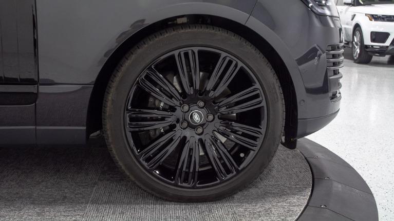 Used 2020 Land Rover Range Rover P525 HSE | Pompano Beach, FL