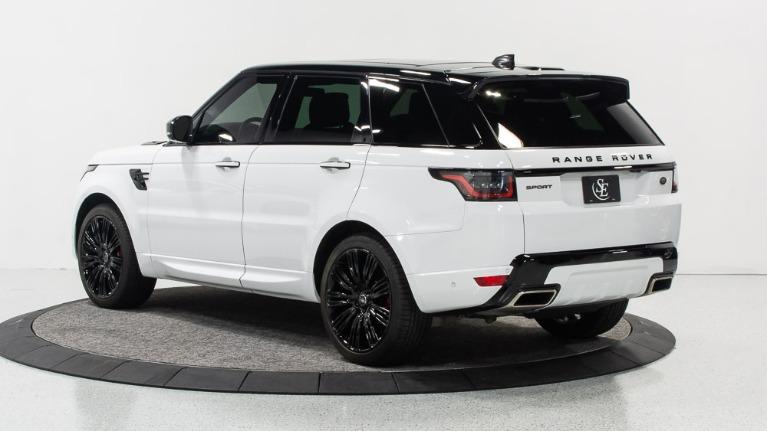 Used 2019 Land Rover Range Rover Sport HSE Dynamic (PENDING) | Pompano Beach, FL