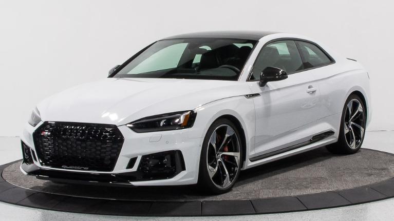 Used 2019 Audi RS 5 2.9T quattro | Pompano Beach, FL