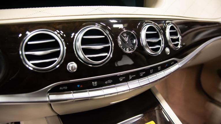 Used 2020 Mercedes-Benz S-Class S 560 | Pompano Beach, FL