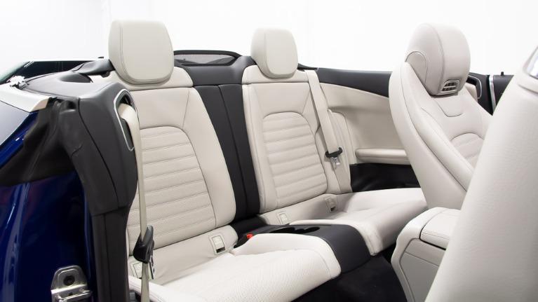 Used 2018 Mercedes-Benz C-Class C 300 | Pompano Beach, FL