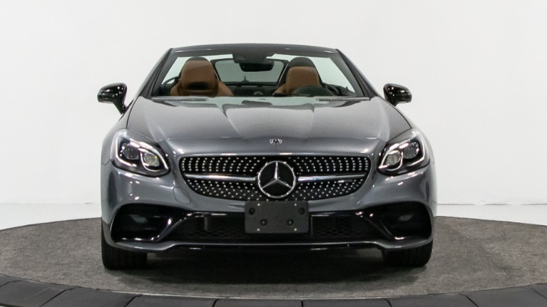 Used 2018 Mercedes-Benz SLC AMG SLC 43 | Pompano Beach, FL