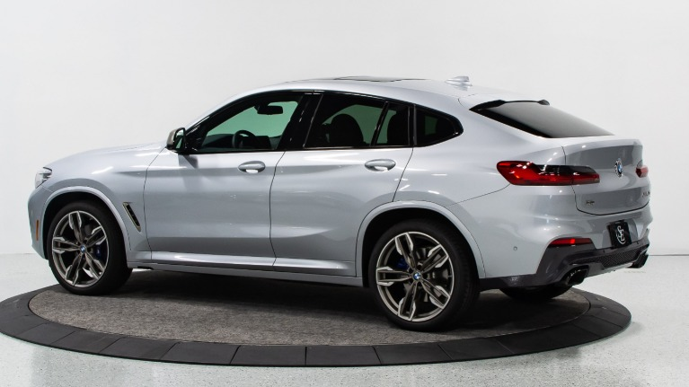 Used 2019 BMW X4 M40i | Pompano Beach, FL