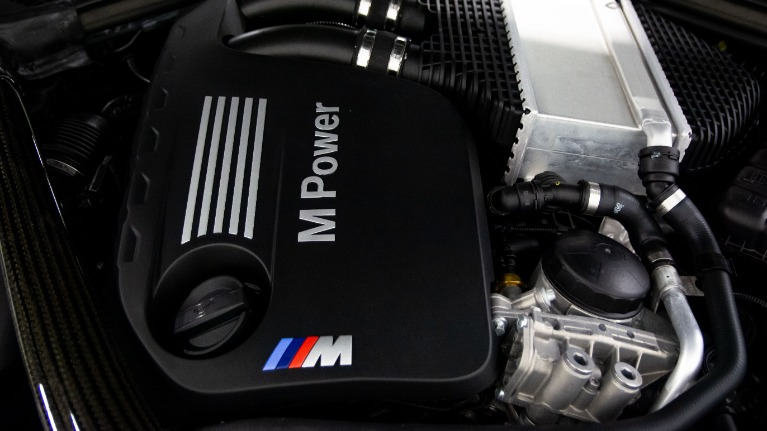 Used 2018 BMW M4 Competition   Pompano Beach, FL
