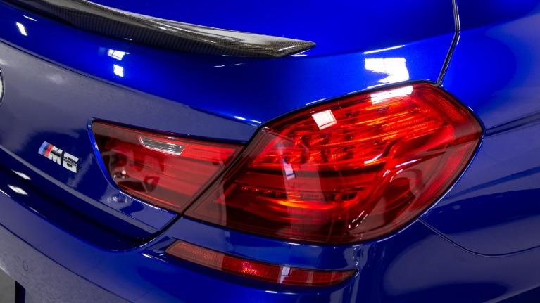 Used 2018 BMW M6 Gran Coupe | Pompano Beach, FL