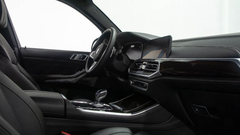 Used 2020 BMW X5 M50i xDrive   Pompano Beach, FL