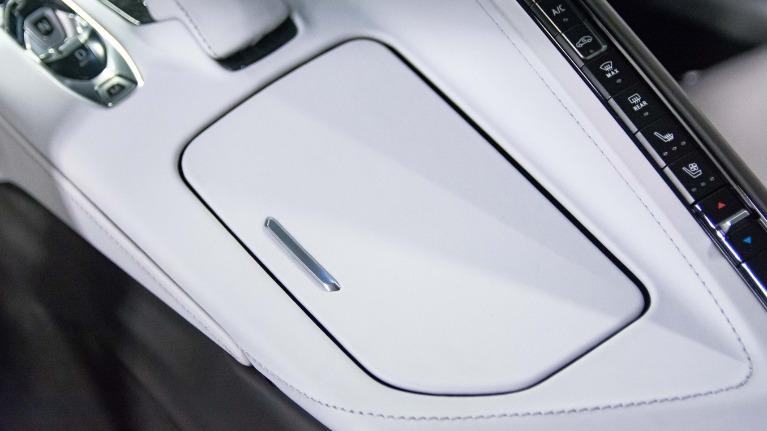 Used 2020 Chevrolet Corvette Stingray 3LT Z51 (SOLD) | Pompano Beach, FL