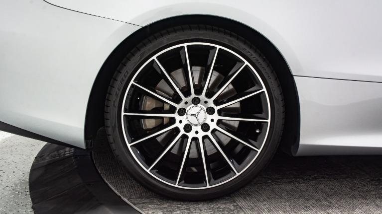 Used 2019 Mercedes-Benz E-Class AMG E 53 4MATIC+ Coupe | Pompano Beach, FL