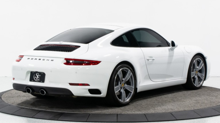 Used 2017 Porsche 911 Carrera   Pompano Beach, FL